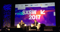 South by South West 2017: Tech mit politischer Note