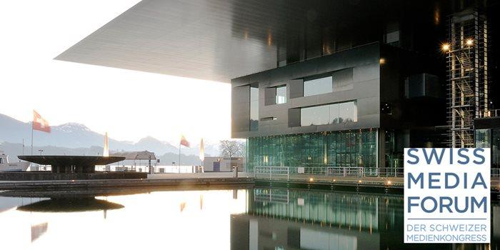 Rückblick: Mitgliederversammlung / SwissMediaForum - Der Schweizer Medienkongress 2018