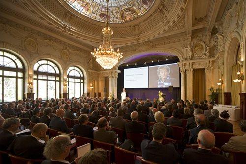Schweizer Medienkongress 2012