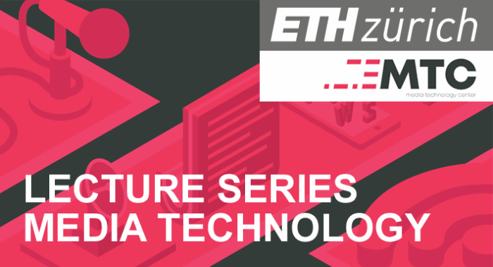 MTC Lecture Series: From Digital Intelligence to Digital Manipulation
