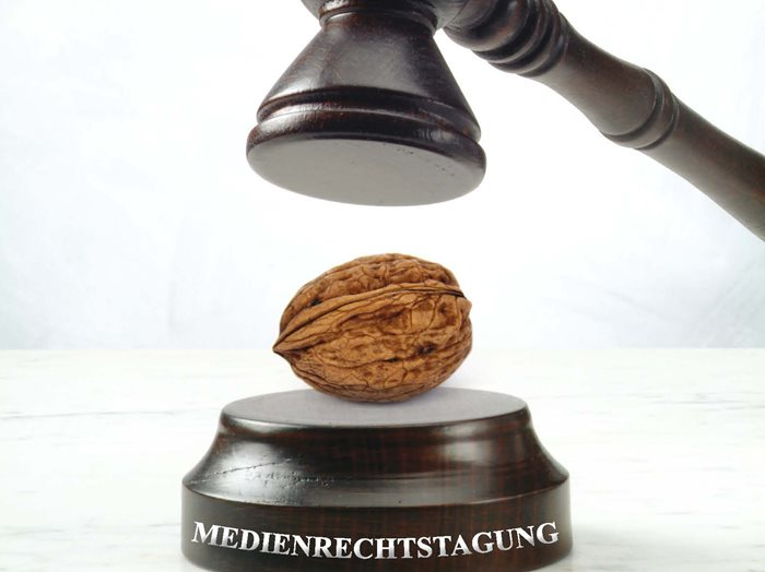 Medienrechtstagung