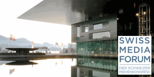 Rückblick: Mitgliederversammlung und SwissMediaForum