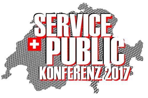 Service-Public-Konferenz 2017