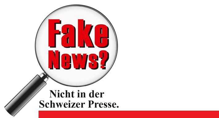 Fake News überprüfen