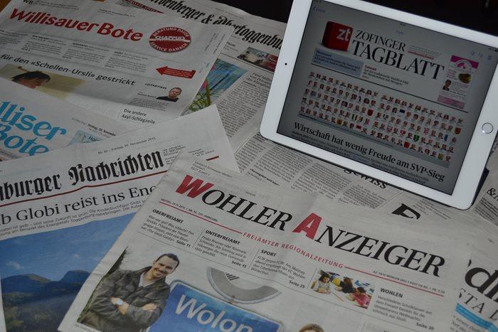 Rückblick Trendtagung Lokalmedien 2016