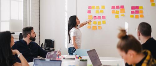 Weiterbildung: Leadership - Neue Geschäftsmodelle für Medienhäuser